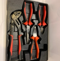 Pliers, Cutters, Vises & Clamps